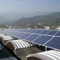 impianto fotovoltaico 99kwp a Saluzzo