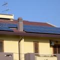 Impianto Fotovoltaico su edificio Cagliari