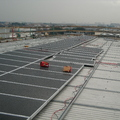 impianto fotovoltaico via tiburtina roma