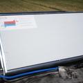 Impianto solare Termico 200 Litri a tiraggio Naturale