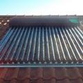 Impianto Solare Termico a Tiraggio Forzato