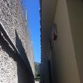 Impianto Videosorveglianza e  Antintrusione Elkron presso  villetta a Bogliasco
