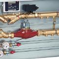 Installazione contatori contabilizzazione consumo calore e acqua calda