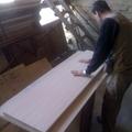 lavorazione artigianale legno