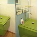 Law bathroom