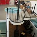 loft con impianto domotico BTicino