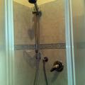 Montaggio box doccia e rubinetteria