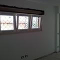 MONTAGGIO FINESTRA PVC BIANCA