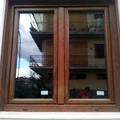 MONTAGGIO FINESTRA PVC