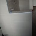 muretto rivestimento bagno