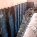 muri contro terra