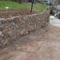 Muri in pietra a secco