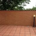 muro faccia vista
