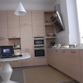 cucina rovere sbiancato