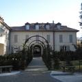 Giardino villa - rete professionale - archh. Paleari Formia