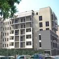 Edificio plurifamiliare - rete professionale - archh. Paleari Formia