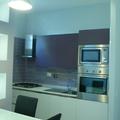 Ristrutturazione Appartamento Roma, via Aristide Staderini.