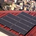 Impianto Fotovoltaico Lanusei - Sardegna -  con moduli Alta Efficienza Panasonic