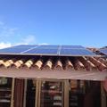 Impianto Fotovoltaico 6 Kwp Selargius - Cagliari - Sardegna  con moduli Solsonica
