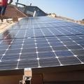 Impianto Fotovoltaico 4 Kwp Pula - Sardegna - Cagliari con moduli Alta Efficienza Panasonic
