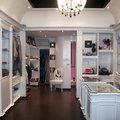 negozio abbigliamento parquet