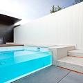 Nessun limite alla Vostra piscina