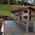 Nuova villa bifamigliare