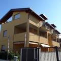 archiMEDA Nuovo edificio residenziale 5 unità e box interrati