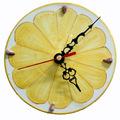 Orologio limone