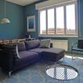 Ristrutturazione di appartamento a Firenze. Via Lanzi.