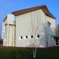 Centro polifunzionale Pacengo - Vista esterna
