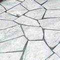 Palladiana in marmo bianco carrara