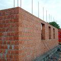 parete perimetrali in termoblocco