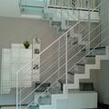 parete sotto scala
