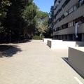 Pavimentazione Condominiale 550 mq