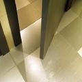 Pavimentazione in alluminio