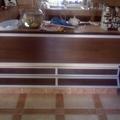 piani artigianali in legno