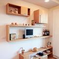 Piccolo appartamento: cucina su misura