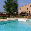 piscina casale antico