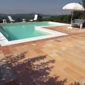 PISCINA PRIVATA