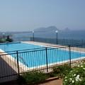 piscine a skimmer per nuotatori