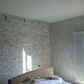 Pittura Edile 2010 Decorazioni interni con posa pietra