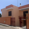 Pitturazione facciata esterna
