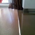 plank 140 montblanc e resina decor effetto bagnato