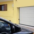Porta Sezionale Motorizzata