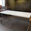 Porte interne Luigi XV 700 anticate