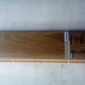 prefinito legno Rovere spazzolato bisellato