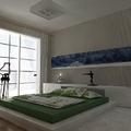 Progetto camdera da letto