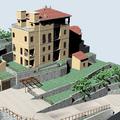 """progetto """"il Castello"""""""