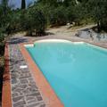 Progetto piscina Impruneta